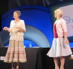fabric skirts