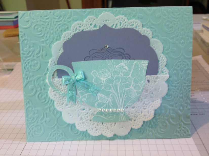 card by Patty