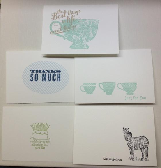 atrium cards