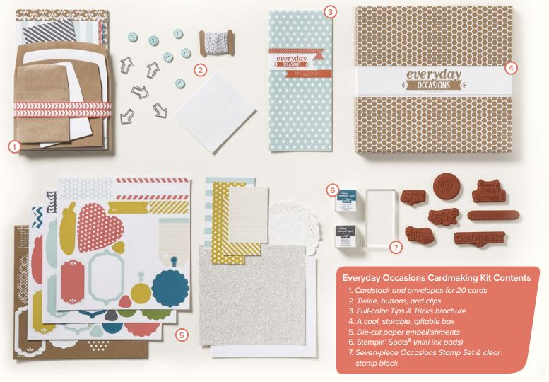 Everyday-Occasions-Cardmaking-Kit-Contents