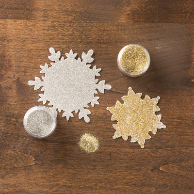 gold-and-silver-stampin-glitter