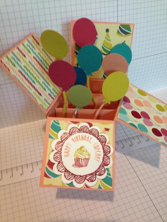 card ina box7