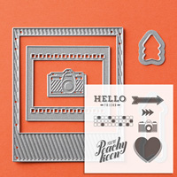 peachy keen bundle