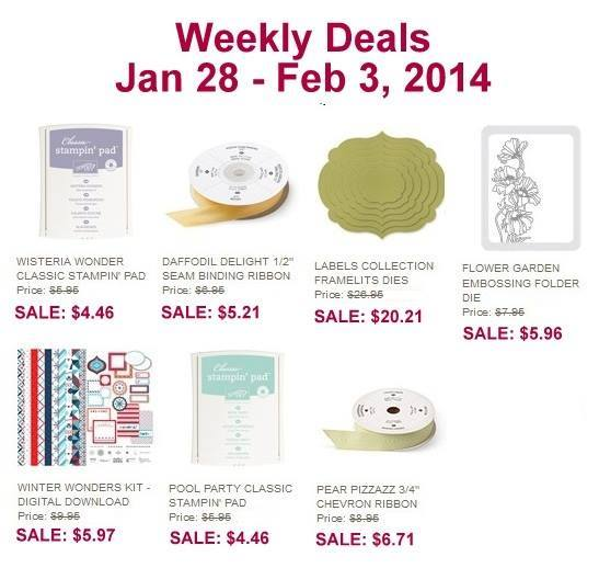 weekly deal 1.28