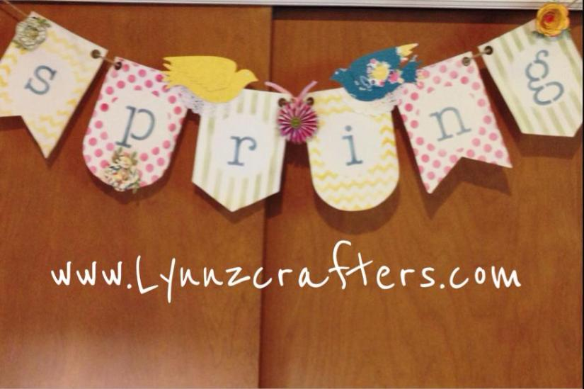 banner spring