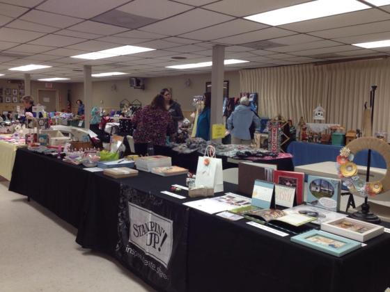 craft fair hf