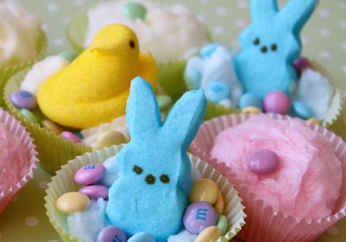 Easter-peeps