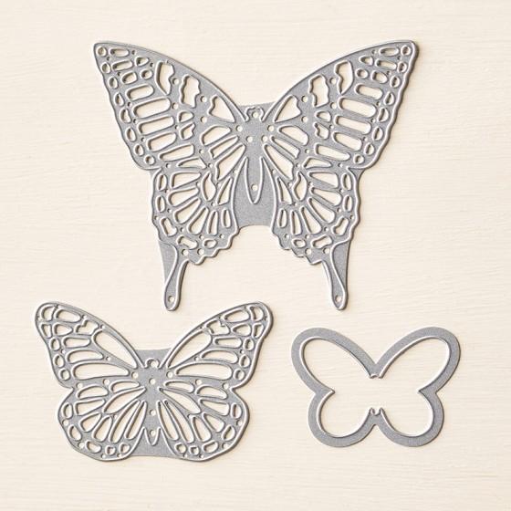 butterfly thinlits dies