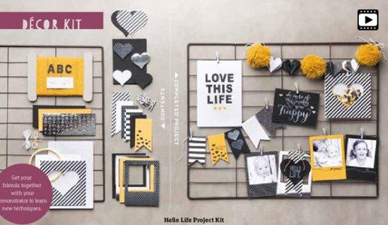hello life kit3