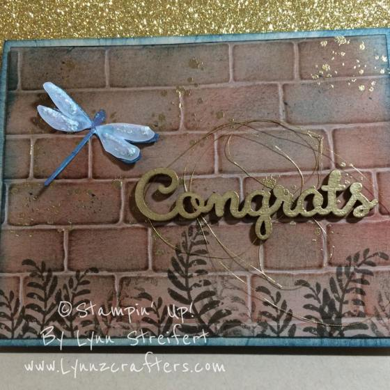 congrats gold