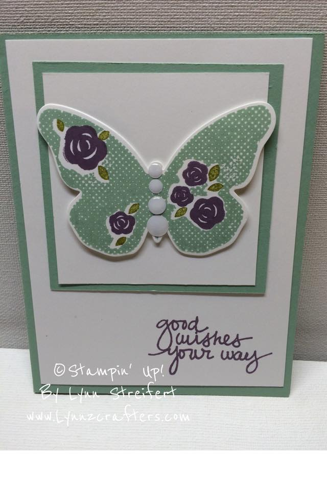 Birthday Cards Lynnzcrafters