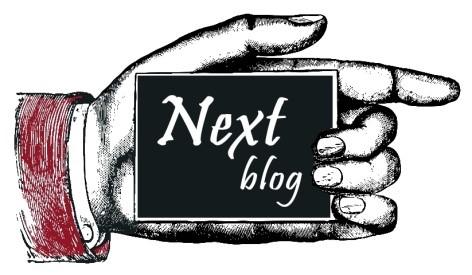 next blog hop