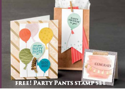party-pants-projects