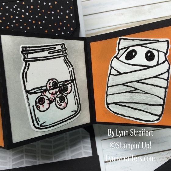 Lynn Streifert ©Stampin' Up! www.Lynnzcrafters.com